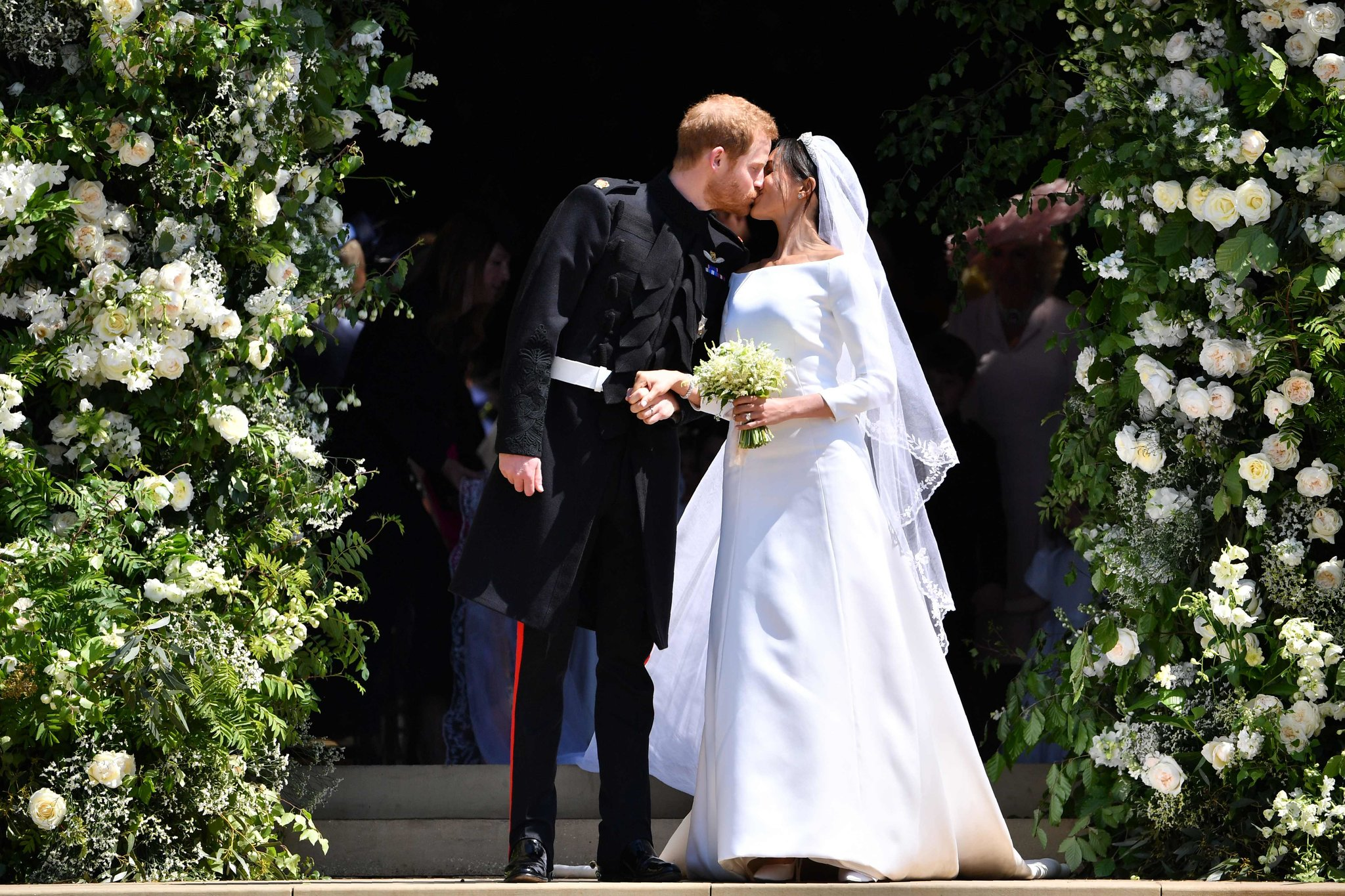 Royal Wedding Time In Us.A Small Time Wedding Planner S Big Thoughts On A Royal Wedding